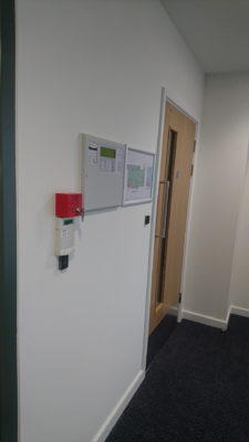 Main-Fire-Alarm-Panel